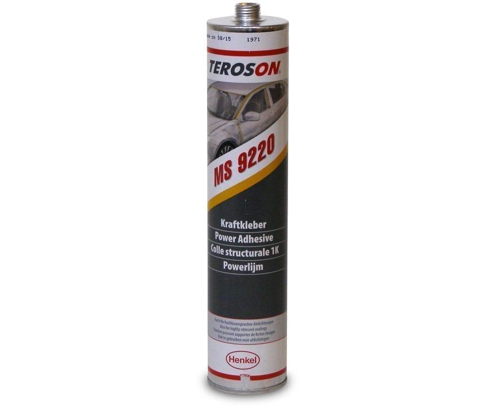 Dupont Epoxy Glue : M part epoxy adhesive