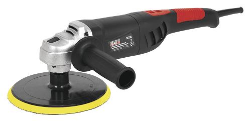 Sealey ER1700PD Digital Lightweight Polisher