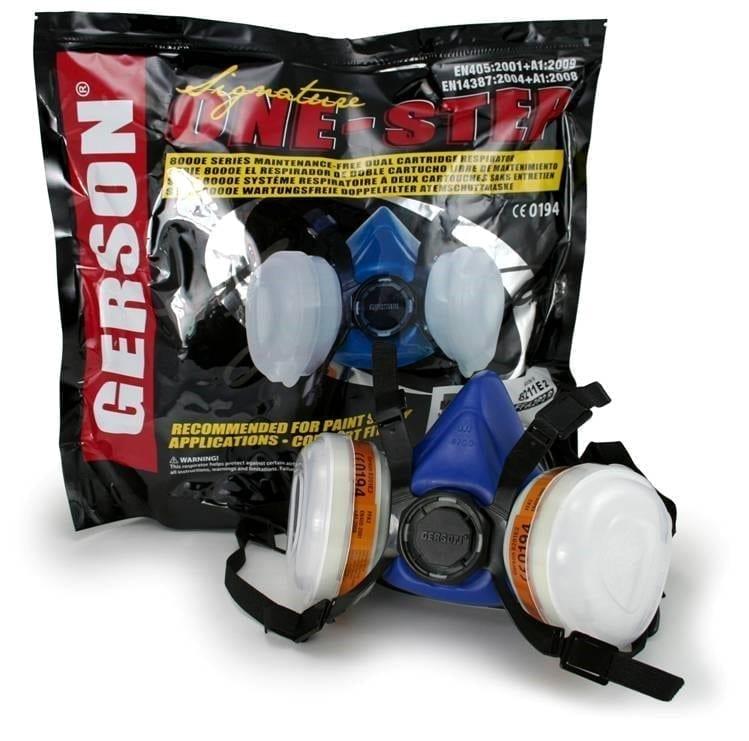 Gerson A2P2 Maintenance Free Mask