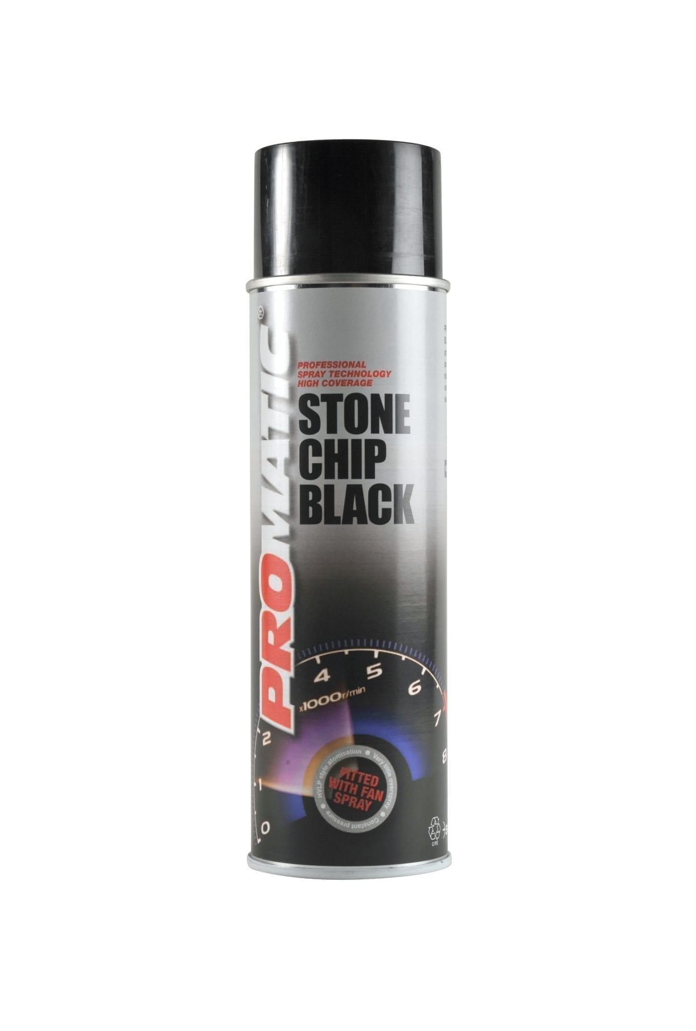 Pro Xl Stone Chip Coating Aerosol 500ml Specialist