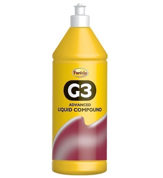 Farecla G3 Advance Liquid