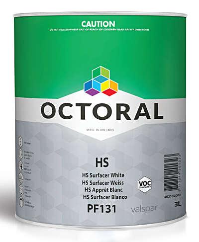 Octoral PF131 HS Surfacer 3L